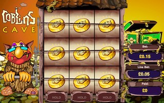 online casino slot goblins cave