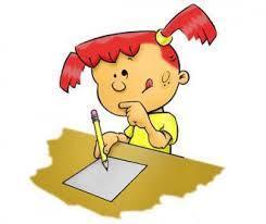 Результат пошуку зображень за запитом картинка дитина пише