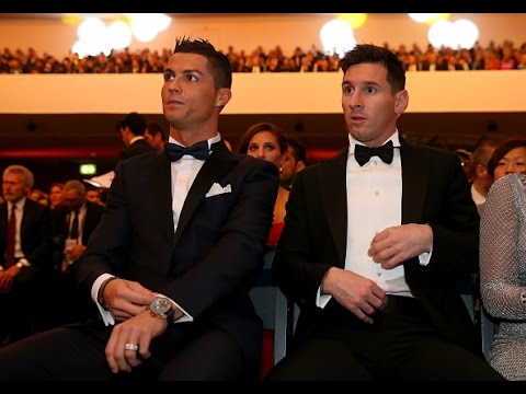 Image result for messi and ronaldo friendship