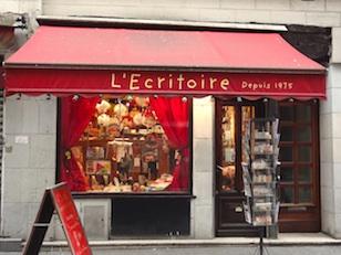安朵的巴黎 Paris