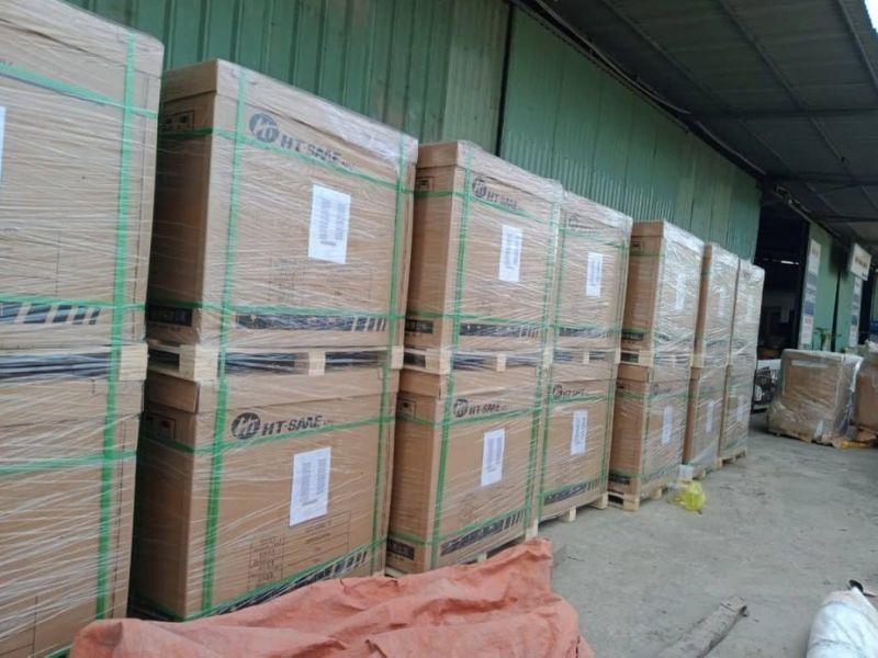 Hàng vận chuyển từ Bình Dương đến Quảng Nam mất bao lâu