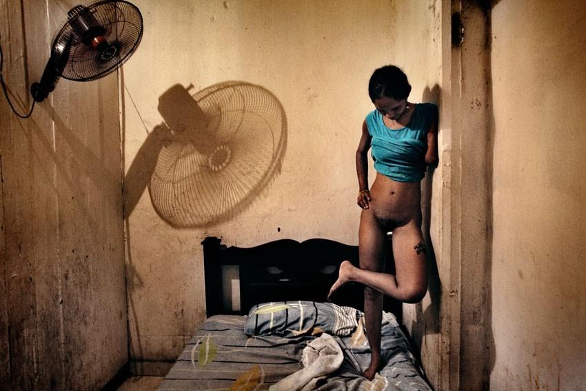 niños bukkake prostitucion en lima peru