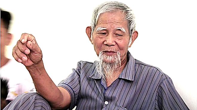 Ông Lê Đình Kình