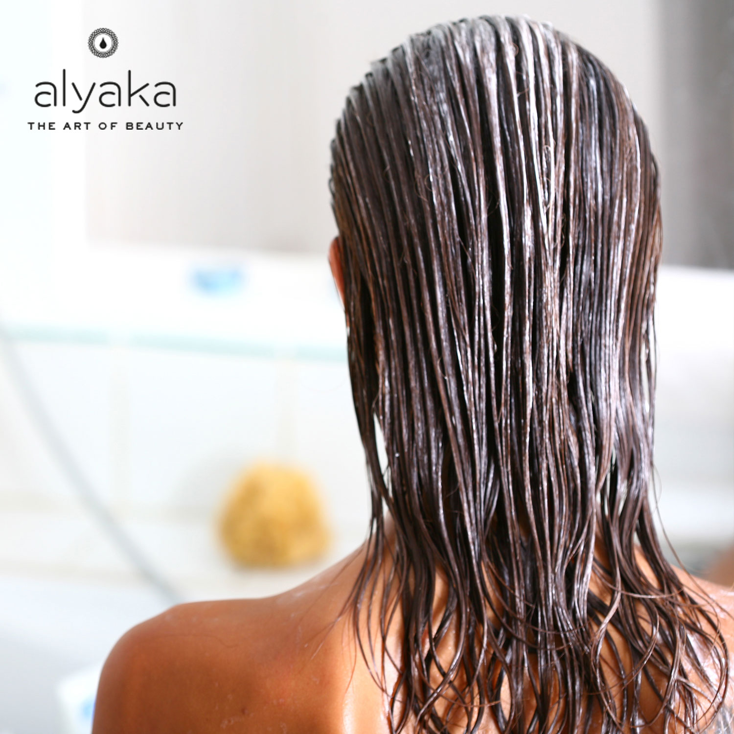 Use Hair Mask and Oil