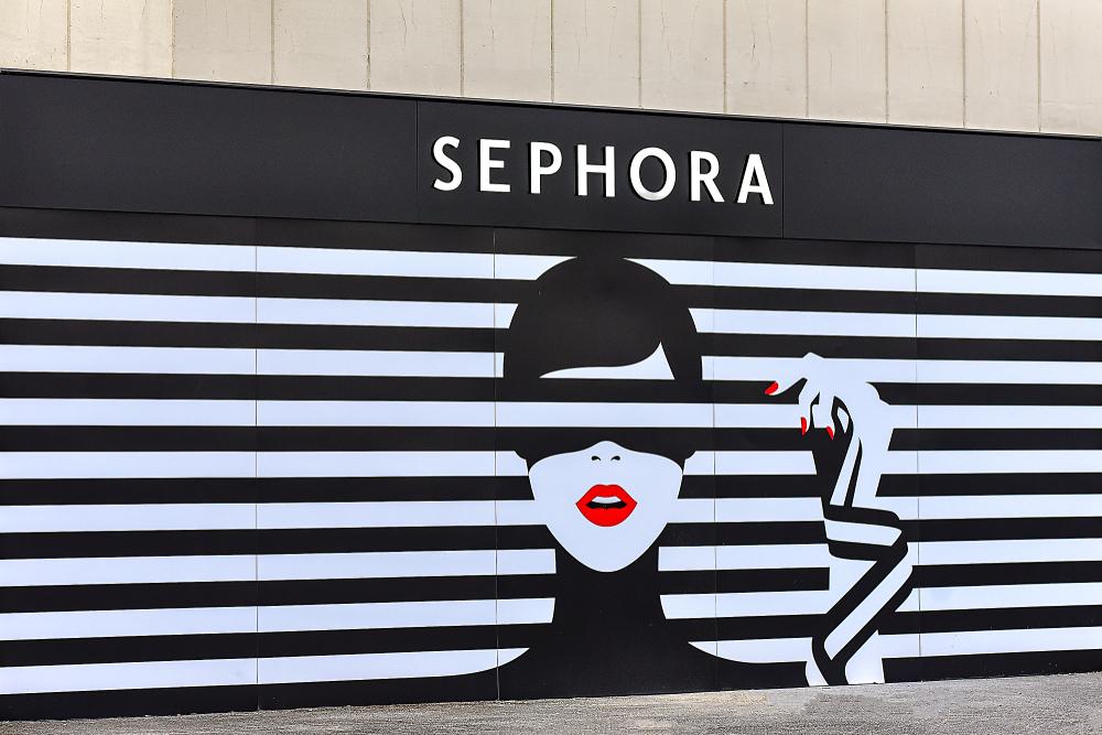 Beauty Pass dari Sephora merupakan contoh tier loyalty program yang kayak dipelajari.