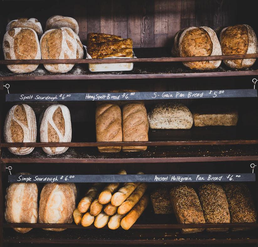 パン屋のパン 体に悪い