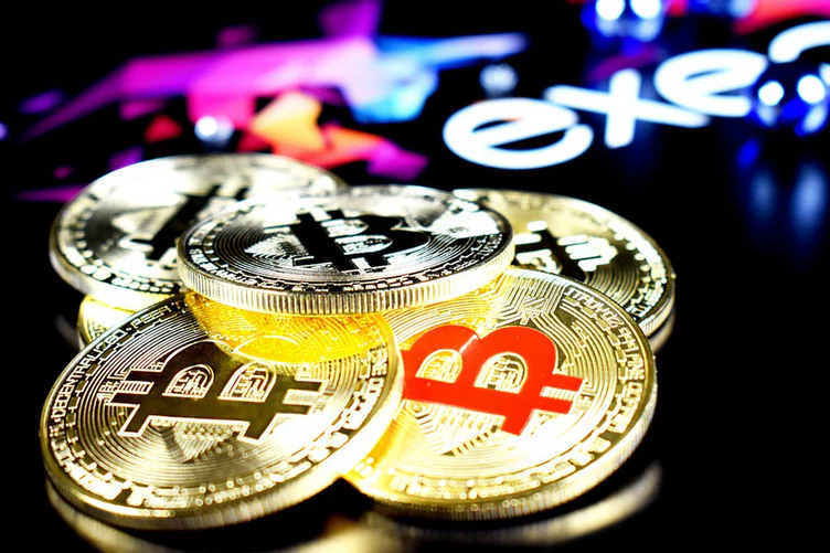 Several Bitcoins