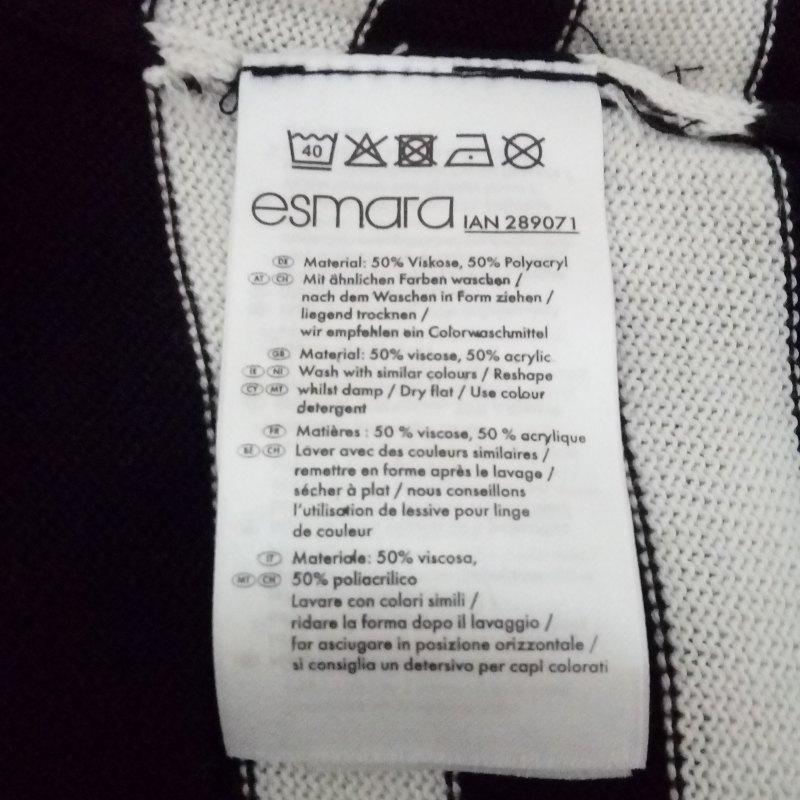 پیراهن بافت زنانه اسمارا مدل sanahIAN289071
