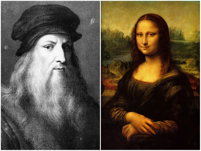 Ingenious inventions Leonardo Da Vinci 3
