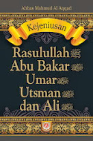 Kejeniusan Rasulullah, Abu Bakar, Umar, Usman dan Ali | RBI