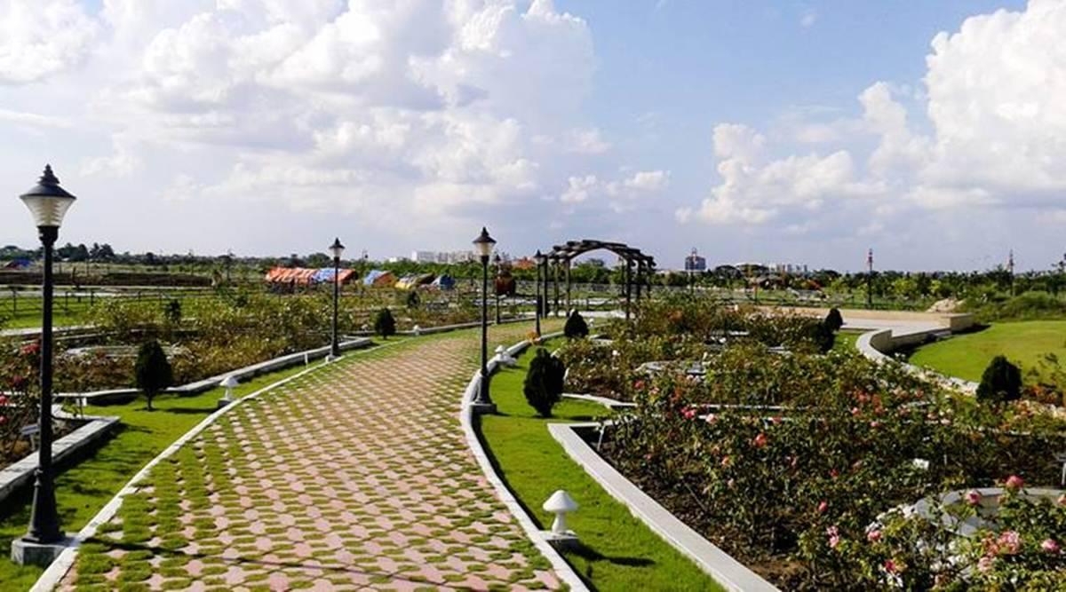 eco park romantic places in kolkata
