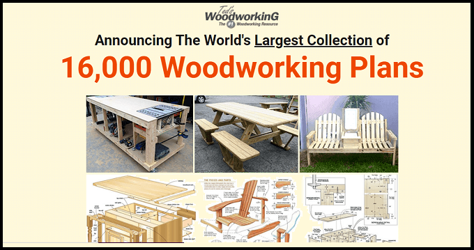 Teds Wood Working