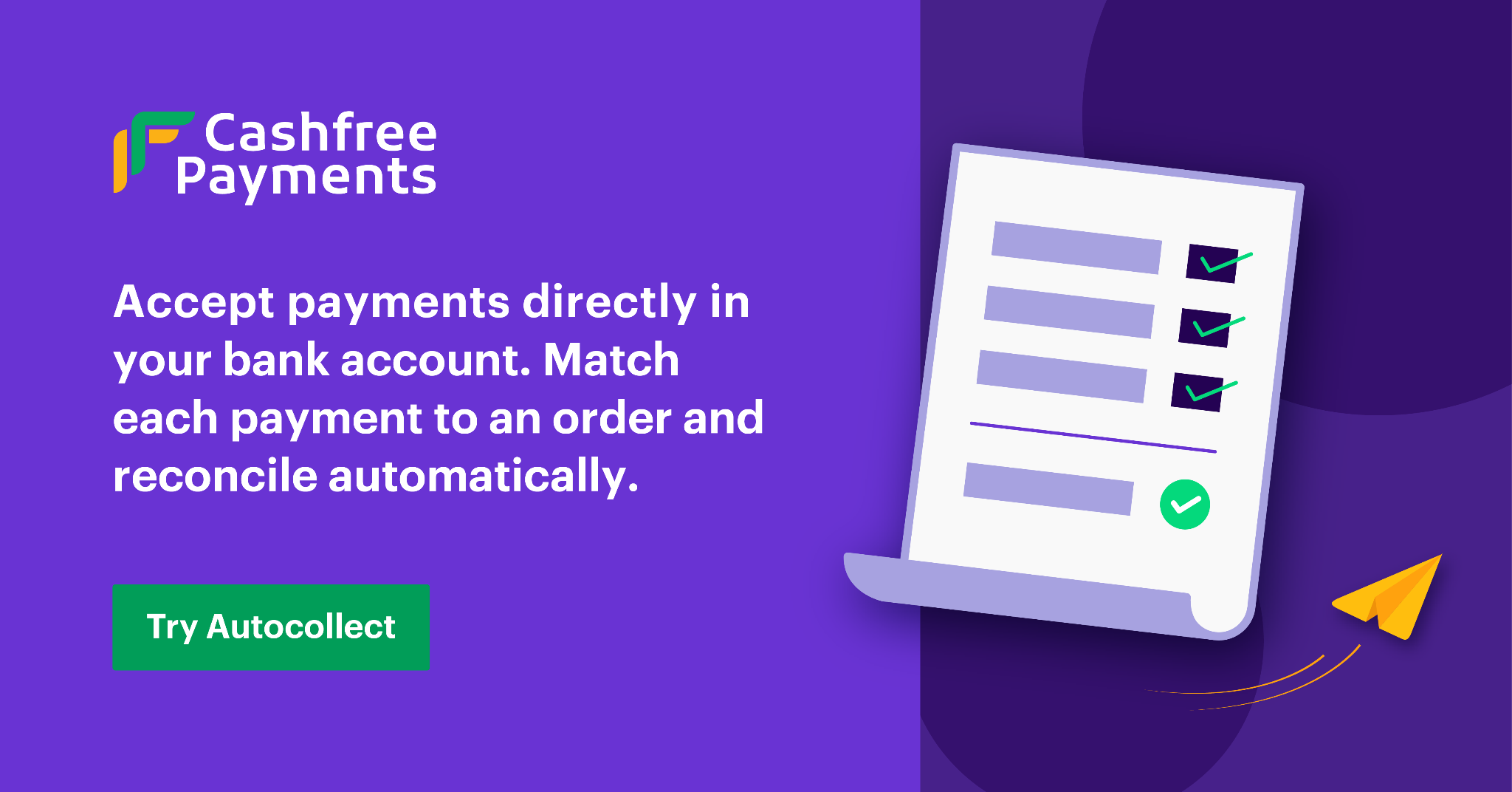payments systems for eCommerce: autocollect