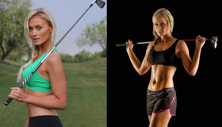 Blair O'Neal (Golfer)