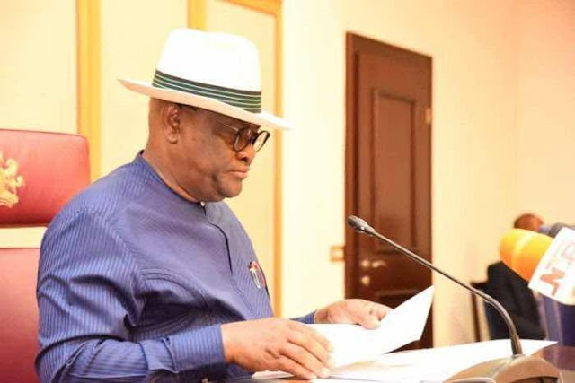 Wike forwards names of 13 Commissioner-nominees for approval