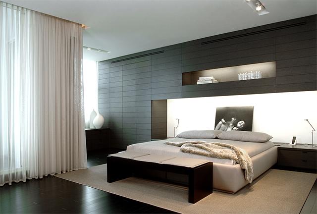 Image Via Pinterest Credit Emie LW Sometimes An Expensive Bedroom Design