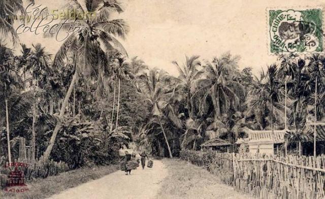 19 bức ảnh về cuộc sống Việt Nam cách đây 100 năm - ảnh 12