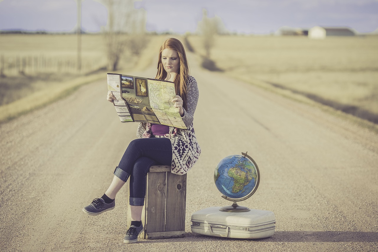 travel ideas and how to implement them