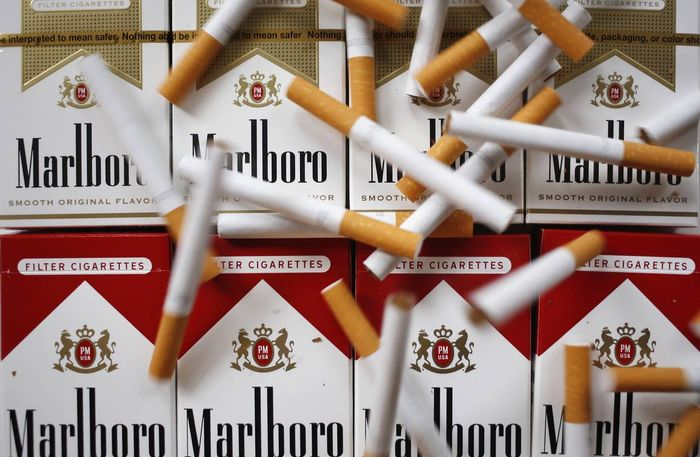 美股投資推薦Philip Morris International Inc | 菲利普莫里斯國際