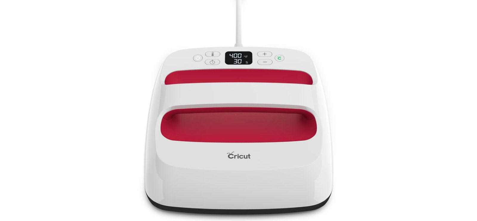Cricut EasyPress 2 - best Cricut machine