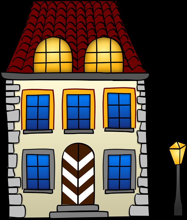 Casa, Poco, Streetlight, La Construcción De
