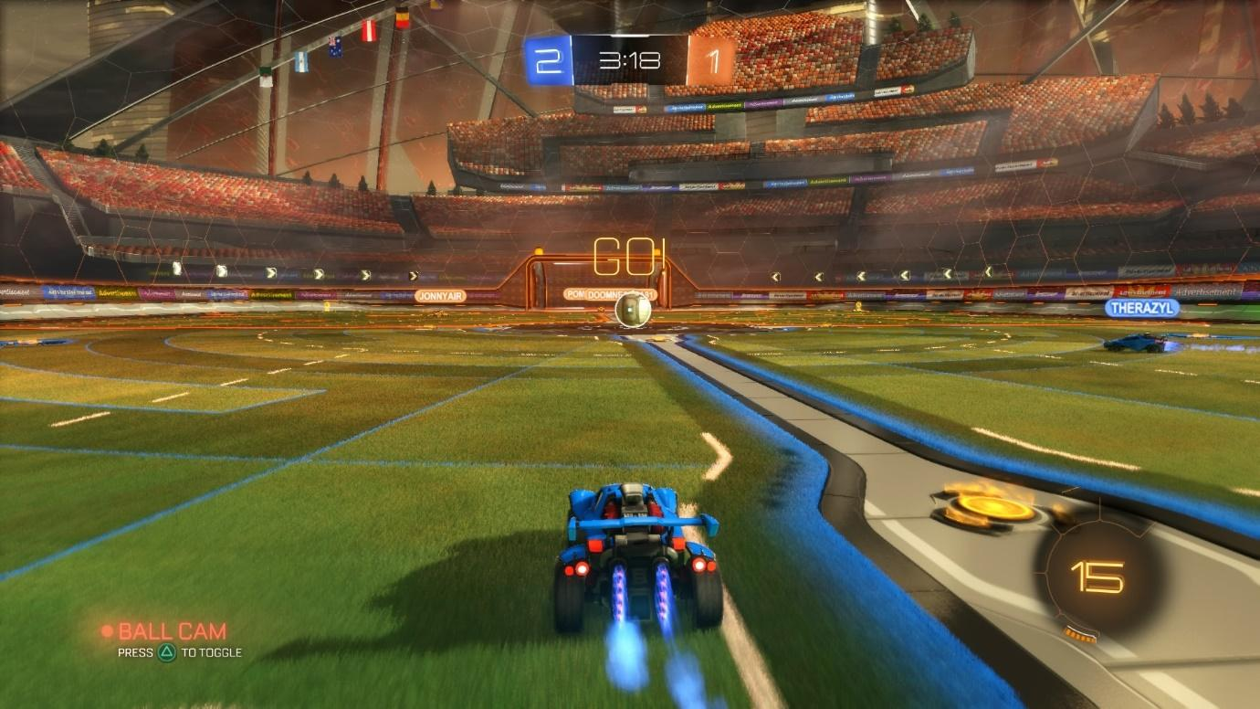 5 Reasons Why Rocket League Is A Must Buy - Gaming Central