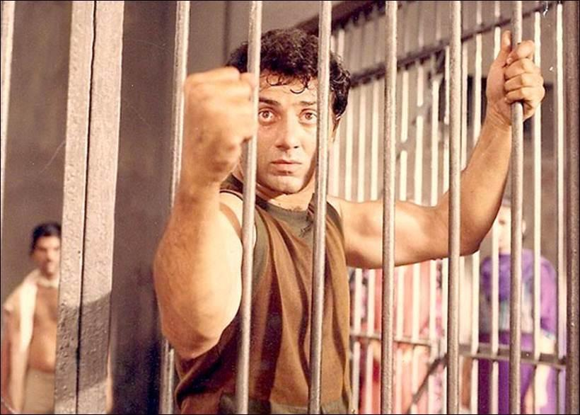 Image result for ghayal sunny deol