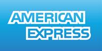 Paiement par American Express