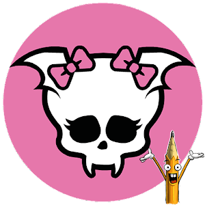 How To Draw Monster High Dolls Apk Skiopnos