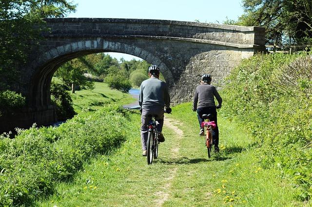 HomeExchange - voies vertes Bretagne - randonnée