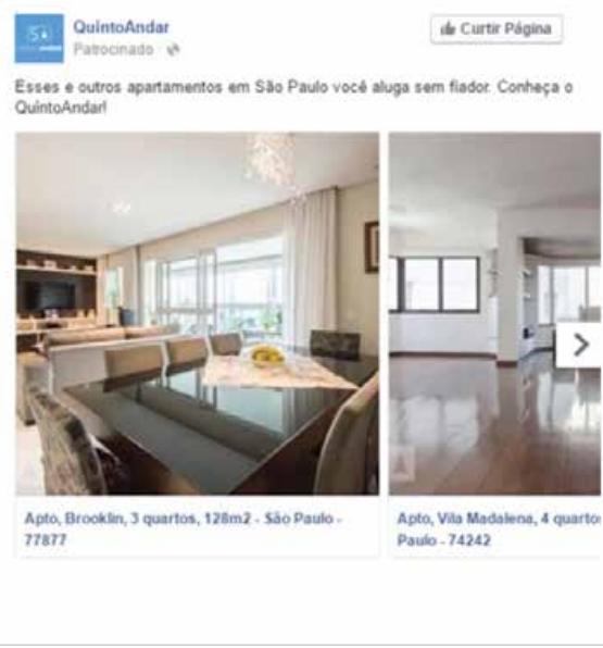 exemple publicité Facebook immobilier 5