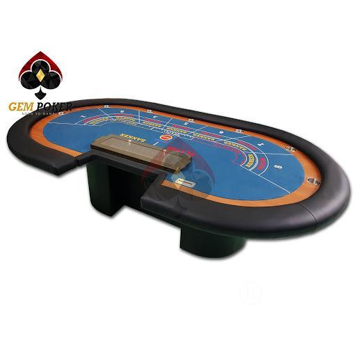Sử dụng bàn chơi poker lý tưởng