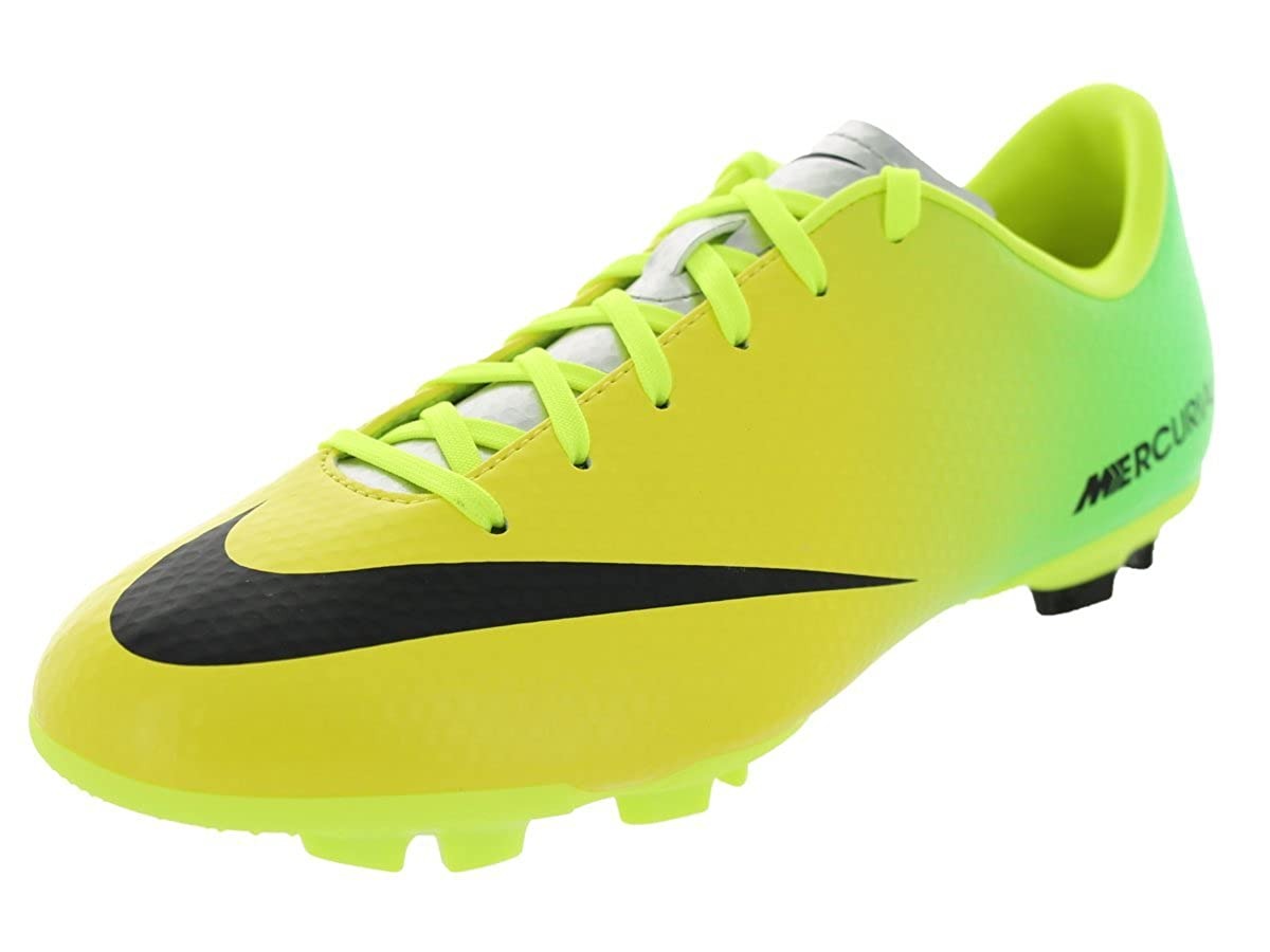 Nike react soccer shoes for Juniors