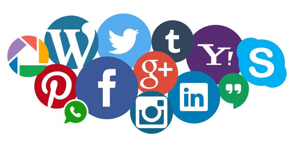 social media ile ilgili görsel sonucu