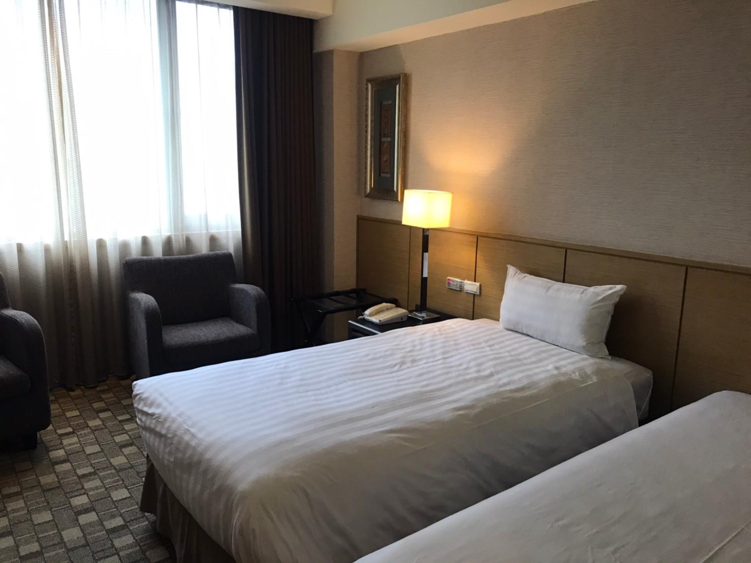 福君海悅大飯店