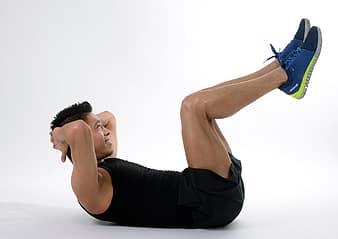 Increased Muscular Endurance