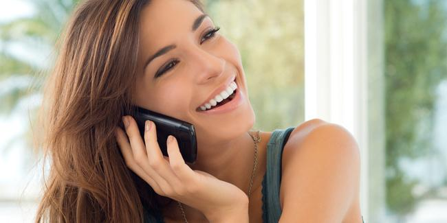 Penggunaan Telepon Genggam Picu Kanker Otak - Jurnal123