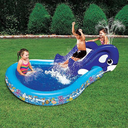 Buy Banzai Slide N Soak Splash Park with Kohls Discount Codes
