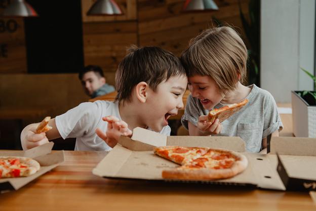Блог. Все о Пицце и Суши Фото 18