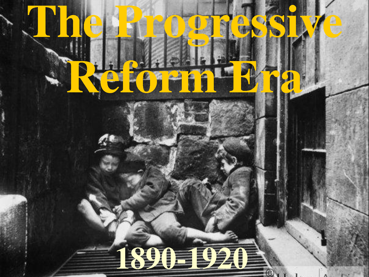 A history of the progressive movement in american education