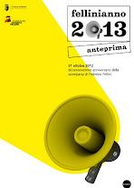 Fellinianno 2013