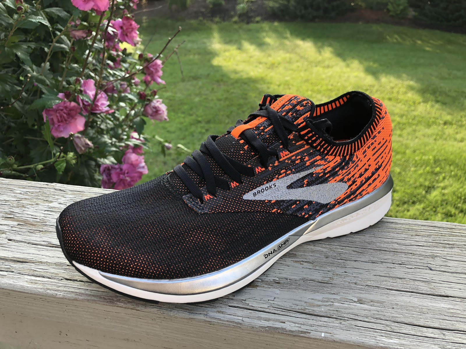 fe94e2e708f Road Trail Run  Brooks Running Ricochet Review