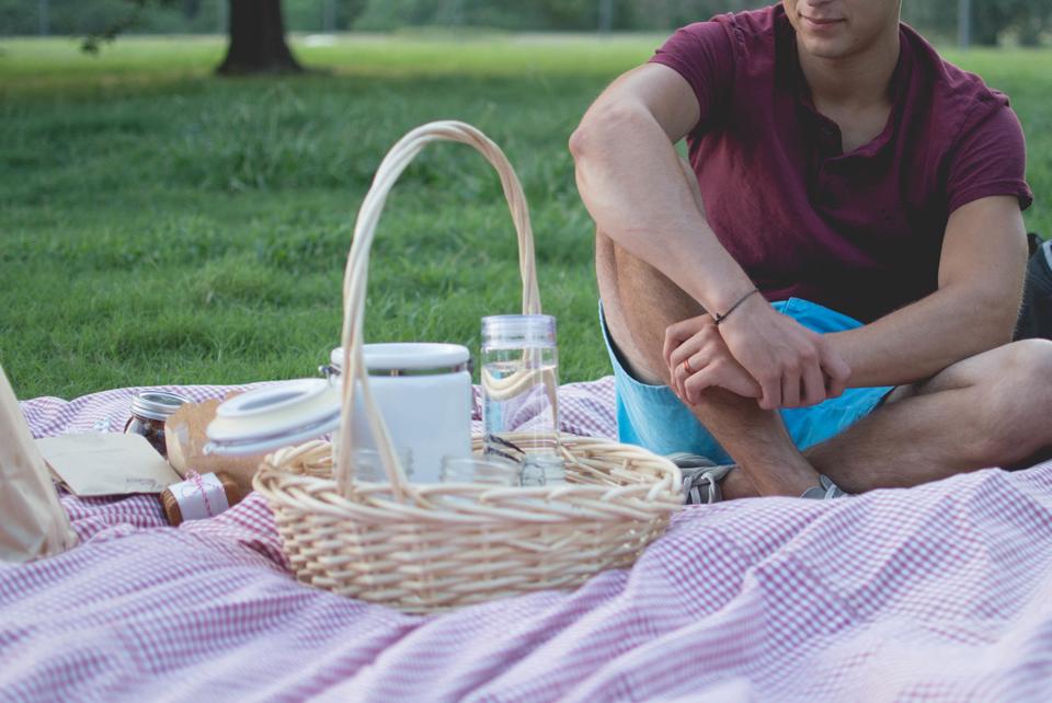 piknik na polanie