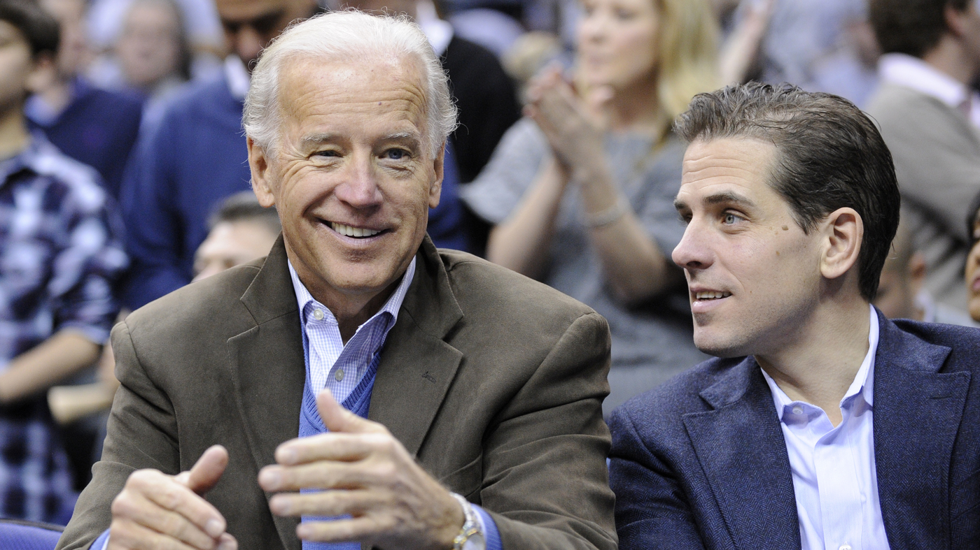 The Bidens and Ukraine: A background