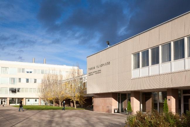 Учёба в университете Финляндии по программе обмена FIRST