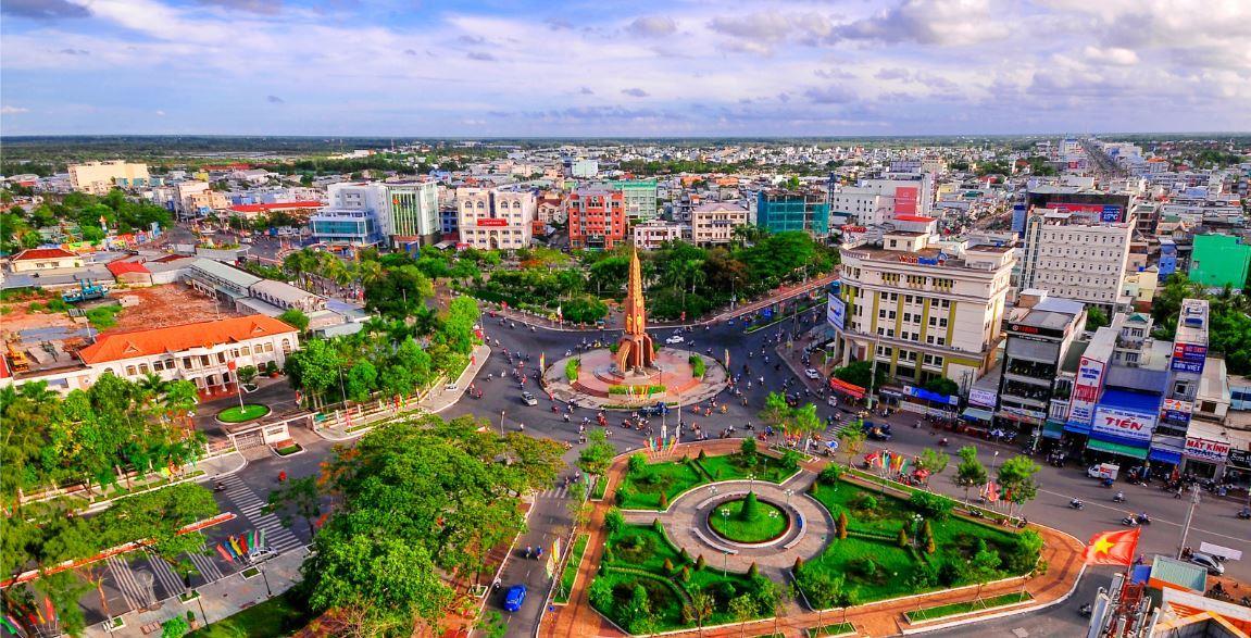 Sơ lược về Cà Mau và dịch vụ vận chuyển Sài Gòn - Cà Mau