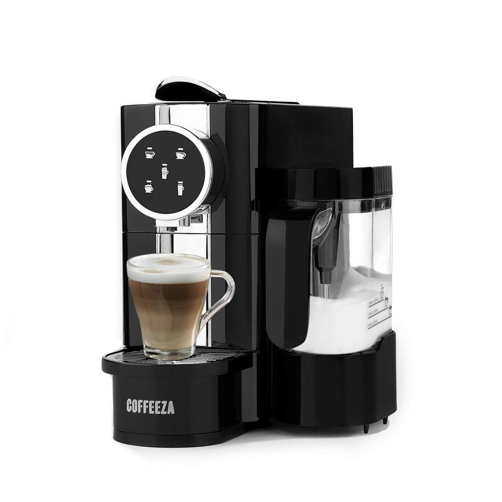Coffeeza Lattiso Coffee Making Machine