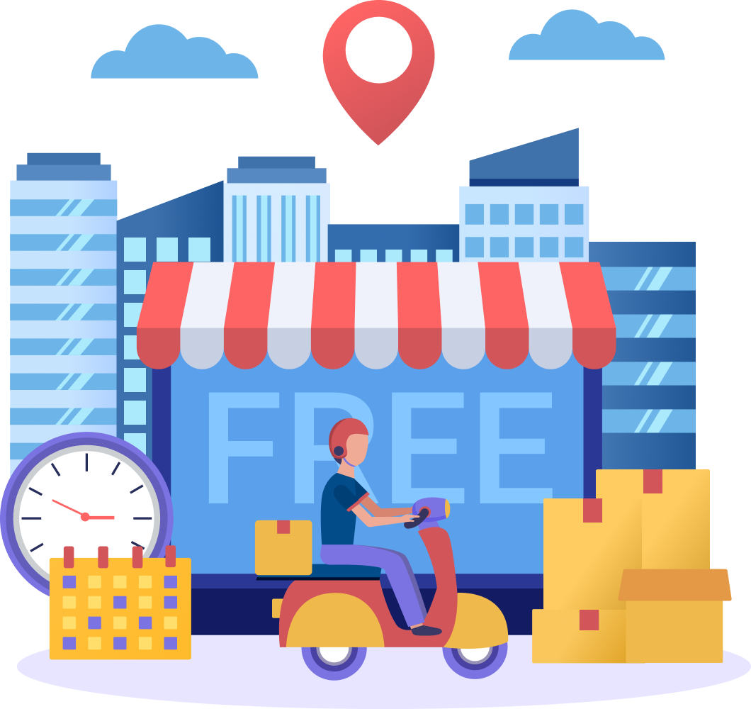 Ecommerce Shipping in 2021