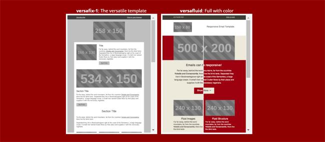 mosaico editor de templates de email open source
