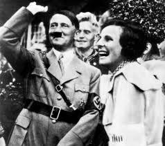 Περιγραφή: Leni Riefenstahl: Pretty as a Swastika - LA Weekly